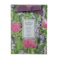 Scented Sachet - Lavender & Bergamot