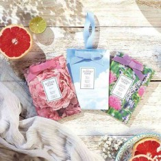 Scented Sachet Lifestyle