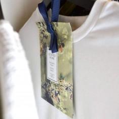 Scented Sachet Wardrobe Lifestyle