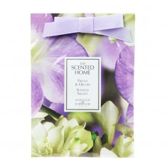 Scented Sachets - Freesia & Orchid