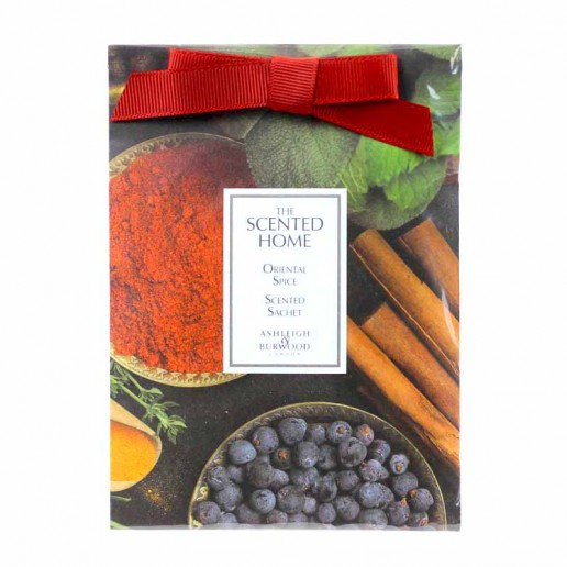 Scented Sachets - Oriental Spice