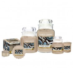 Seaside Woods Yankee Candle Family