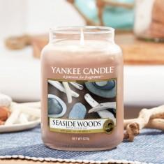 Seaside Woods - Yankee Candle Large