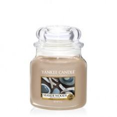 Seaside Woods - Yankee Candle Medium Jar