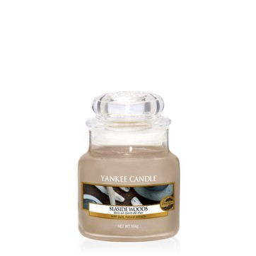 Seaside Woods - Yankee Candle Small Jar