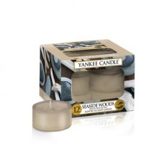 Seaside Woods - Yankee Candle Tea Lights