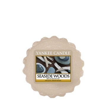 Seaside Woods - Yankee Candle Wax Melt