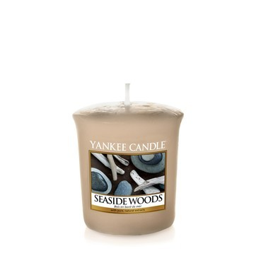 Seaside Woods - Yankee Candle Samplers Votive