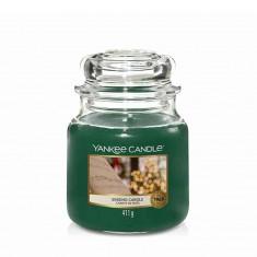Singing Carols - Yankee Candle Medium Jar