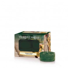 Singing Carols - Yankee Candle Tea Lights