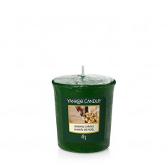 Singing Carols - Yankee Candle Samplers Votive