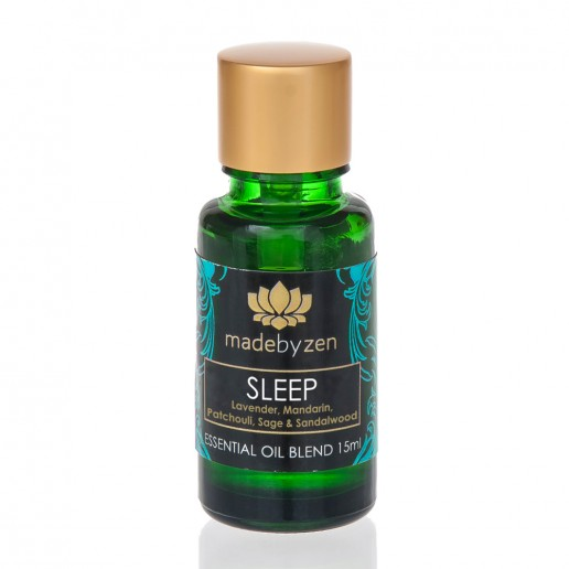 Sleep - Essential Oil Blend Made By Zen