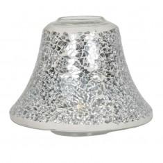 Sliver Lustre Yankee Candle Jar Lamp Shade
