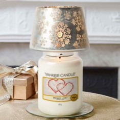 Snow In Love Yankee Candle Lifestyle