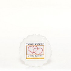 Snow in Love - Yankee Candle Wax Melt