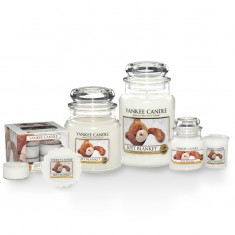 Soft Blanket Yankee Candle fragrance