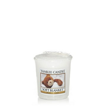 Soft Blanket - Yankee Candle Samplers Votive