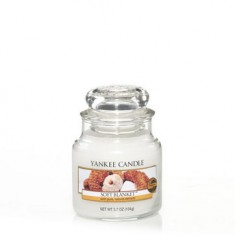 Soft Blanket - Yankee Candle Small Jar