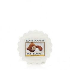 Soft Blanket - Yankee Candle Wax Melt