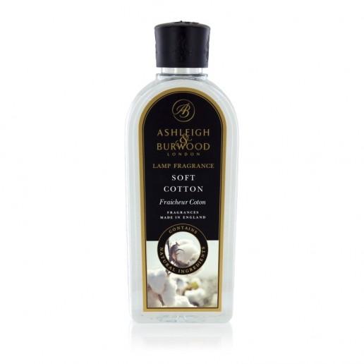 Ashleigh & Burwood :: Lamp Fragrance - Soft Cotton