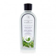 Ashleigh & Burwood :: Lamp Fragrance - Soothing Peppermint