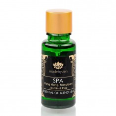 Spa - Essential Oil Blend Made By Zen