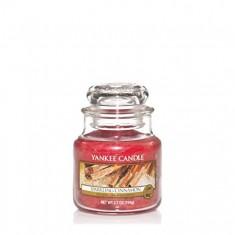 Sparkling Cinnamon - Yankee Candle Small Jar