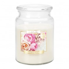Special Day - Scented Candle Large Jar Best Smelling Cheap