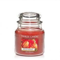 Spiced Orange - Yankee Candle Medium Jar