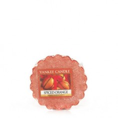 Spiced Orange - Yankee Candle Wax Melt