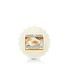 Spiced White Cocoa - Yankee Candle Wax Melt