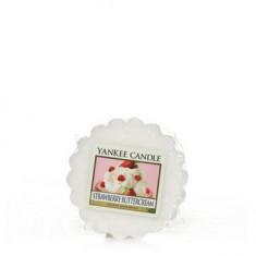 Strawberry Buttercream -Yankee Candle Wax Melt