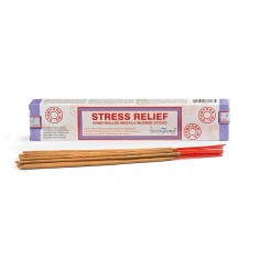 Strees Relief - Stamford Masala Incense Sticks