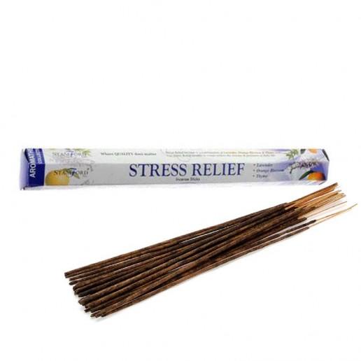 Stress Relief - Stamford Incense Sticks