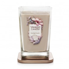 Sunlight Sands - 2-wick Large Jar On Lid Elevation Collection Yankee Candle