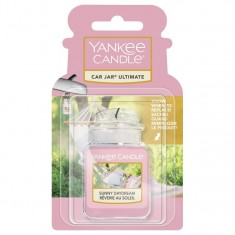 Sunny Daydream - Yankee Candle Car Jar Ultimate
