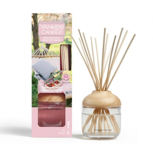 Sunny Daydream - Yankee Candle Reed Diffuser