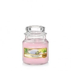 Sunny Daydream - Yankee Candle Small Jar.jpg