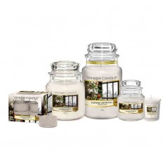 Surprise Snowfall - Yankee Candle Family