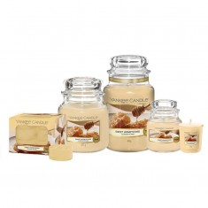 Sweet Honey Comb - Yankee Candle Family