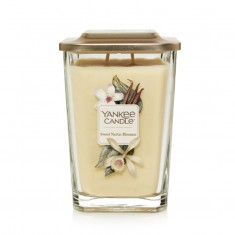 Sweet Nectar Blossom - 2-wick Large Jar Elevation Collection Yankee Candle Ireland
