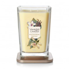 Sweet Nectar Blossom - 2-wick Large Jar On Lid Elevation Collection Yankee Candle