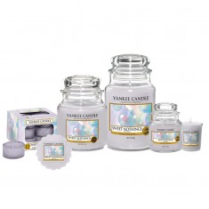 Sweet Nothings Yankee Candle Scented Candles