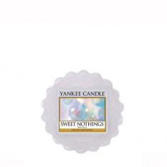 Sweet Nothings - Yankee Candle Wax Melt