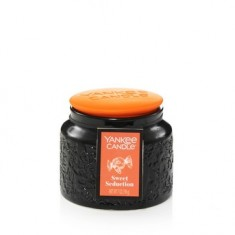Sweet Seduction - Halloween Yankee Candle Medium Jar