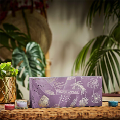Tea Light 1 Holder Gift Set Gift Set - Yankee Candle