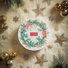 Tea Light Delight - Yankee Candle Christmas Gift Set 2020 Candlemania Lifestyle