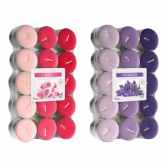 tea lights set 10