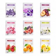 scented tea lights wholesale bulk different colours