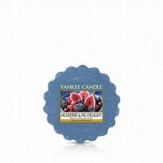 Mulberry & Fig Delight - Yankee Candle Wax Melt
